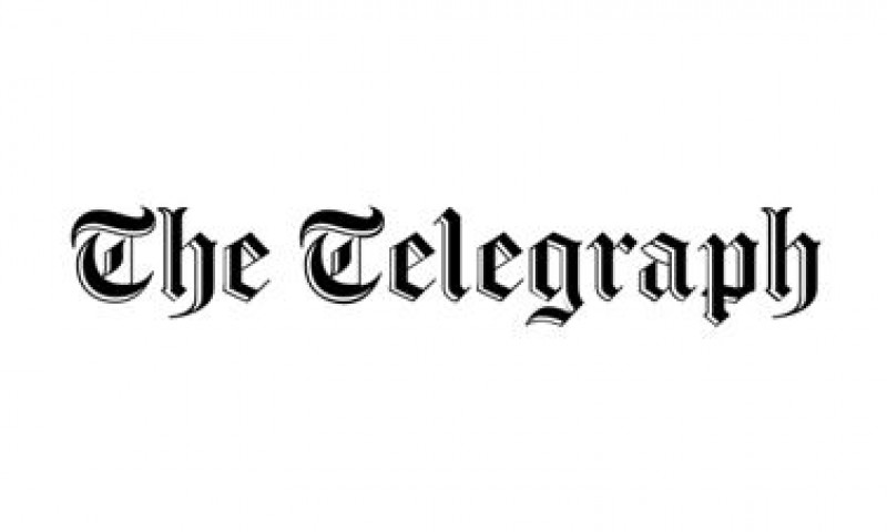 "IN THE NEWS: The Telegraph ""British company breaks record for solar power efficiency"""
