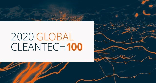 Oxford PV named a 2020 Global Cleantech 100 company